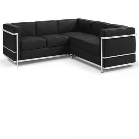 Le Corbusier Lc2 Corner Sofa
