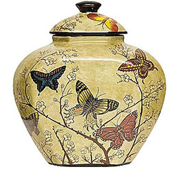 Chinese Ceramics, Vases & Jars