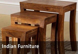 Indian Furniture