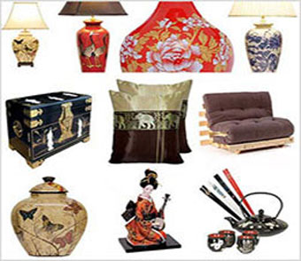 Asian Home Furnishings