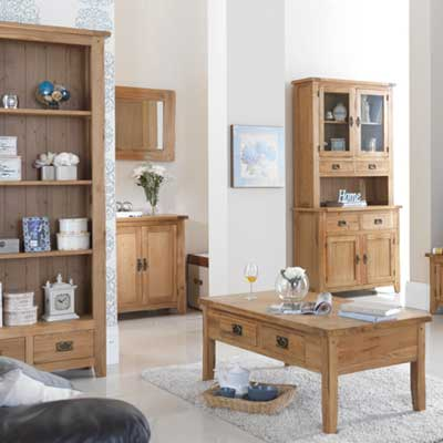 Oak Furniture Image