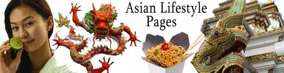 Asia Dragon Lifestyle Pages