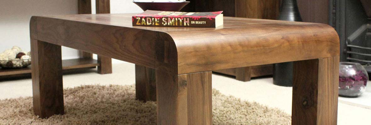 Shiro Walnut Furniture