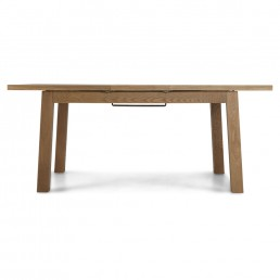 Alamo Extended Dining Table