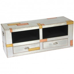 Aluminium Copper Media Unit
