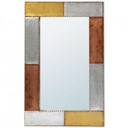 Aluminium Copper Mirror