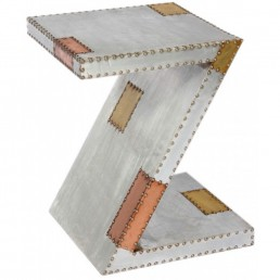Aluminium Copper Table Z