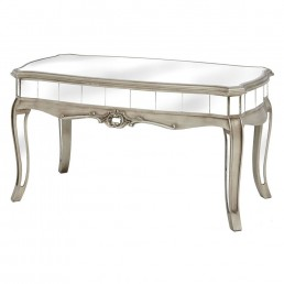 Annabelle French Mirror Coffee Table
