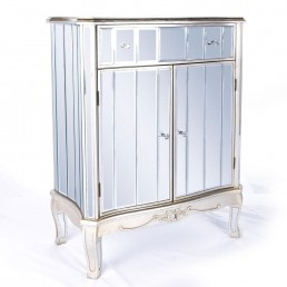 Annabelle French Mirror Cabinet