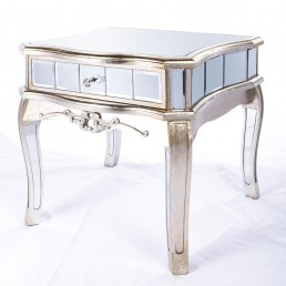 Annabelle French Mirror Table
