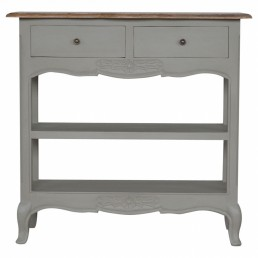 Artisan 2 Drawers Console Table
