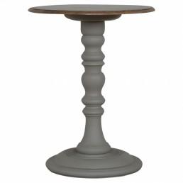 Artisan Round Tea Table
