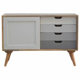Artisan 4 Drawers Cabinet