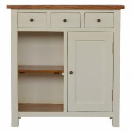 Artisan 3 Drawers Cabinet