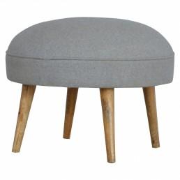 Artisan Round Footstool