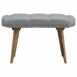 Artisan Nordic Style Bench