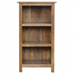 Artisan Bookcase with 3 Shelves