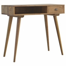 Artisan 1 Drawer Writing Desk