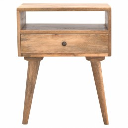 Artisan Bedside with 1 Drawer