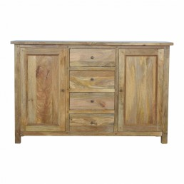 Artisan Country 2 Door Cabinet