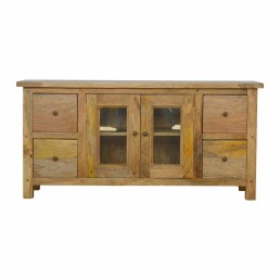 Artisan Country Media Unit