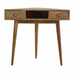 Artisan Corner Writing Desk