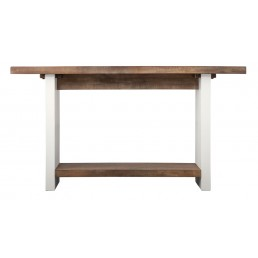 Avoca Modern Console Table