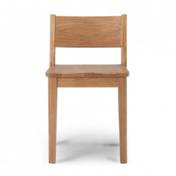 Björn Oak Dining Chair