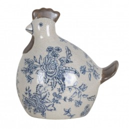 Chinese Floral Chicken