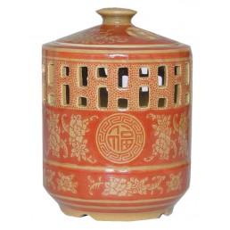 Chinese Jar 1