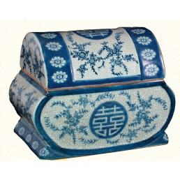 Chinese Jar 2