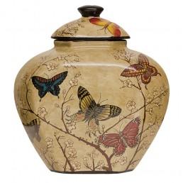 Chinese Jar 3