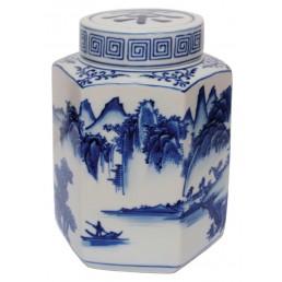 Chinese Jar 4