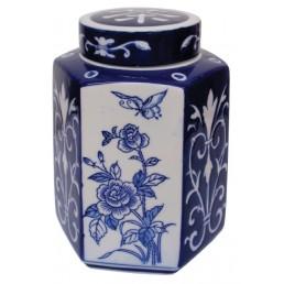 Chinese Jar 5