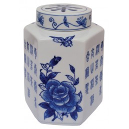 Chinese Jar 6