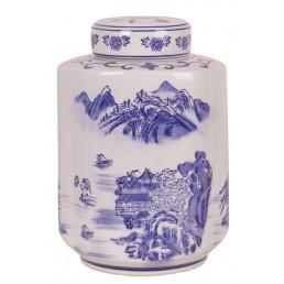 Chinese Jar 7