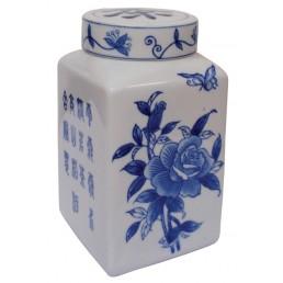 Chinese Jar 8