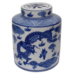 Chinese Jar 9