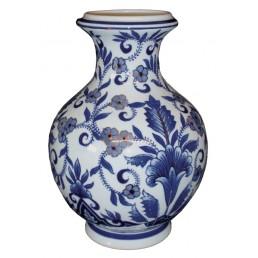 Round Chinese Vase