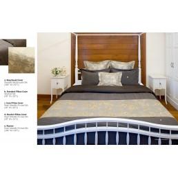 Brilliance Silk Bedding Collection