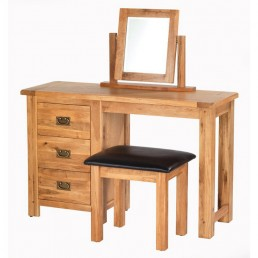 Cherbourg Dressing Table Set