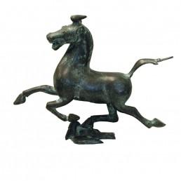 Gansu Flying Horse
