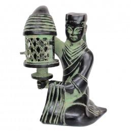 Lady with Lantern