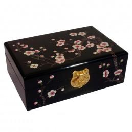 Black Blossom Box