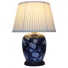 Ashmolean Bai Mei Lamp (Single)