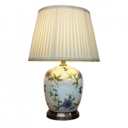 Chinese Table Lamp Passion (Pair)