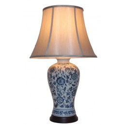 Ashmolean Lian Wen Lamp (Single)