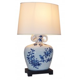 Ashmolean Zhi Que Lamp (Single)
