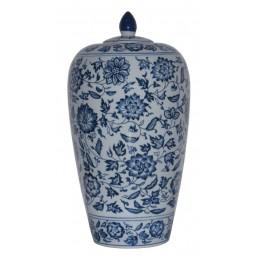 Chinese Jar 15