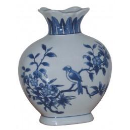 Chinese Vase Zhi Que